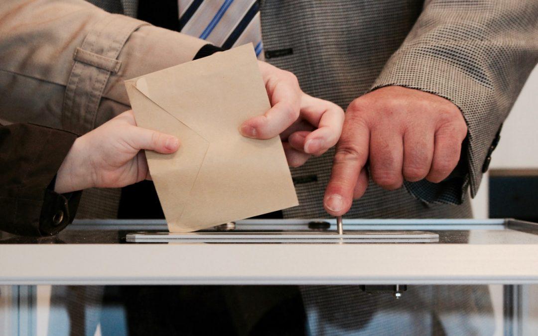 Odluka o imenovanju ravnatelja ustanove