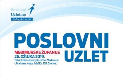 Poslovni uzlet Međimurske županije 26. ožujka u Tehnološko-inovacijskom centru Međimurje