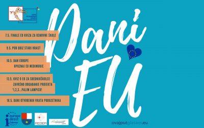 Dani otvorenih vrata EU projekata poduzetnika