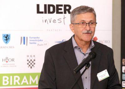 Lider invest Sjever - Čakovec, Miodrag Šajatović