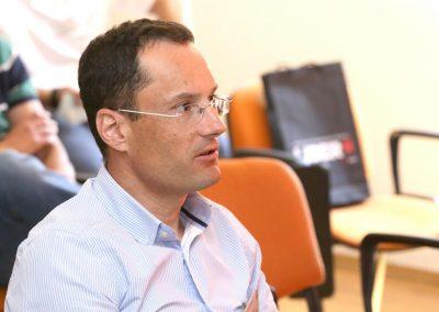 Lider invest Sjever - Čakovec, Ivan Plačko