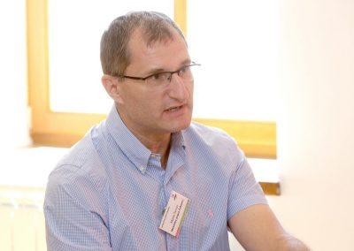 Lider invest Sjever - Čakovec, Mario Šercer