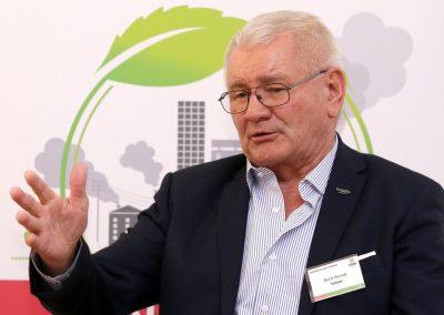 Lider invest Sjever - Čakovec, Đuro Horvat
