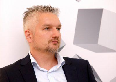 Lider invest Sjever - Čakovec, Miljenko Štefanić