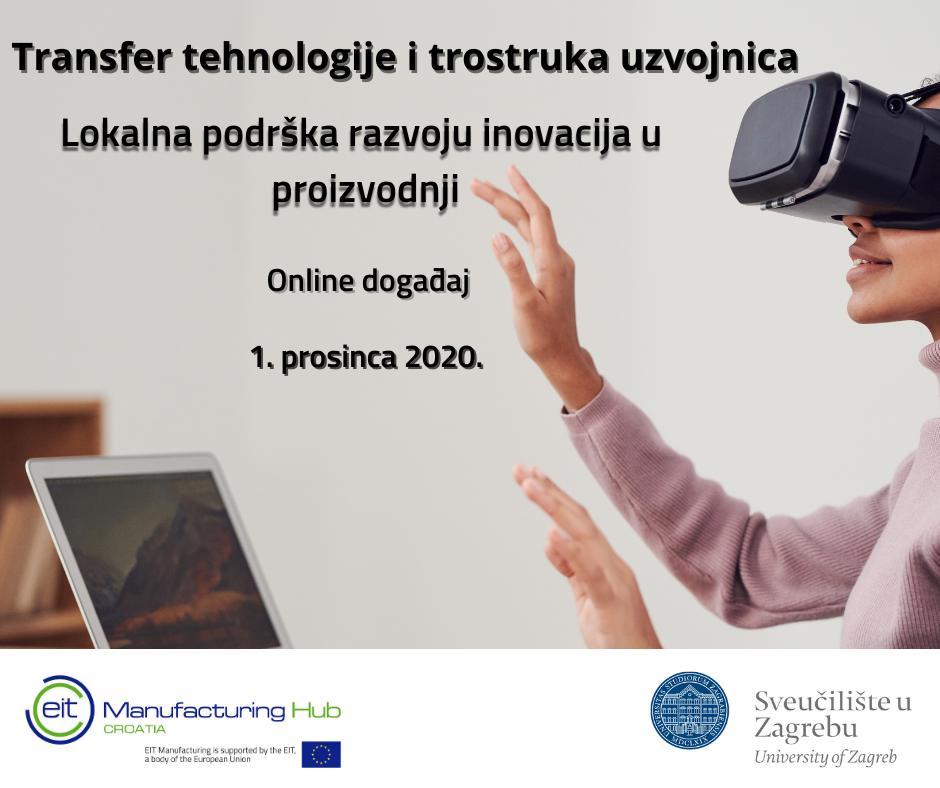 transfer tehnologija