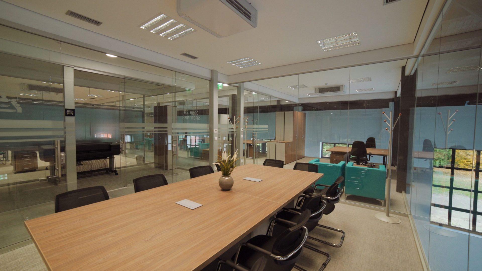soba za sastanke