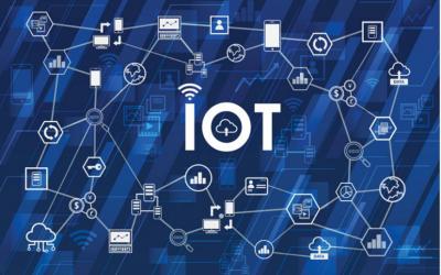 Internet stvari – budućnost koja je tu