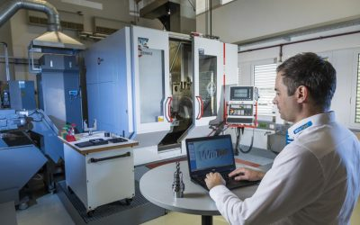 Digitalizacija u strojnoj obradi metala