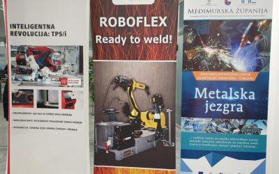 """U Metalskoj jezgri održan je stručni skup """"Uz najnaprednije tehnologije zavarivanja do fleksibilne i produktivne proizvodnje"""""""